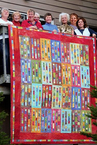 CFUW Guelph Textile Arts Group