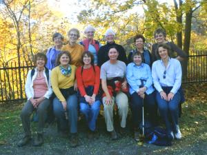CFUW Guelph Hiking Interest Group