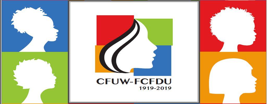 CFUW 100th Anniversary