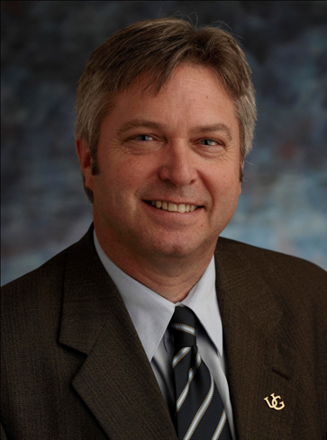 Dr. Mike Dixon photo